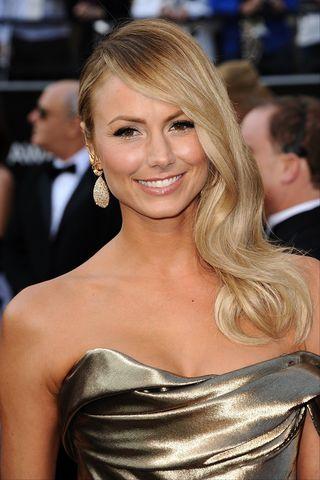 LandColt Trading Stacy Keibler Oscars
