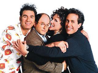 LandColt Trading Seinfeld