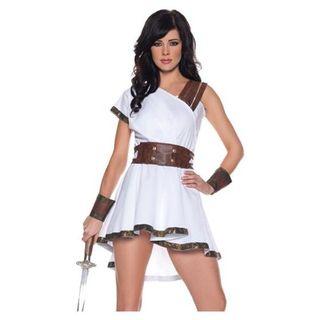 LandColt Trading Greek Warrior