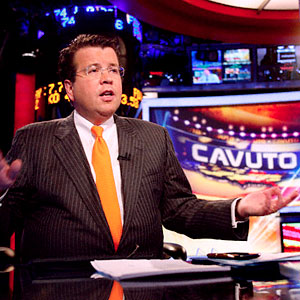 LandColt Trading Neil Cavuto Fox Business Network