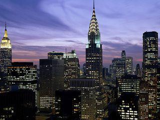BlackBay Group New York Midtown Skyline