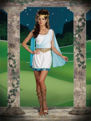 LandColt Trading Greek Costume 2